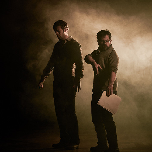 Renaud Cojo - Low / Bertrand Belin and Renaud Cojo
