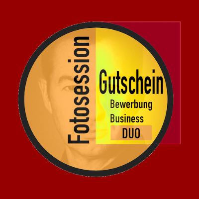 2x Bewerbung / Business Portrait