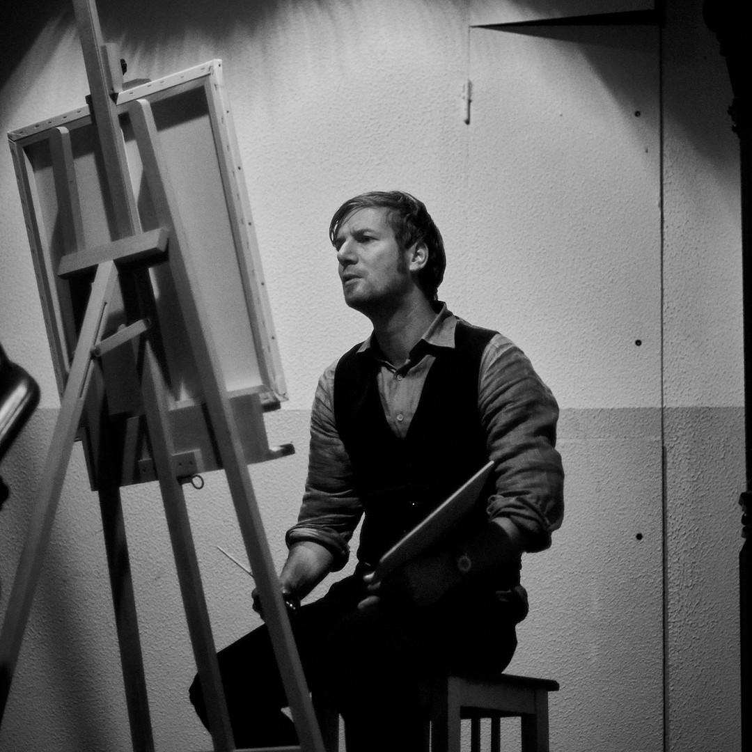 Renaud Cojo - Low / Bertrand Belin