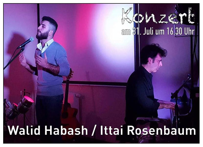Waid Habash / Ittai Rosenbaum