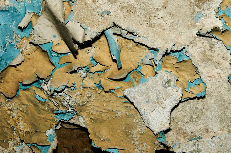 Urbex / Fragments