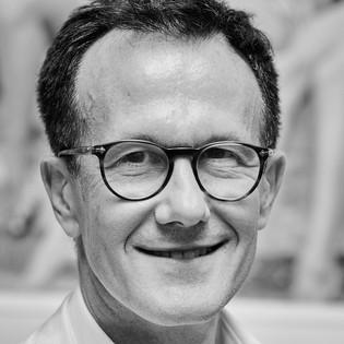 Pascal Thibaut, Journalist
