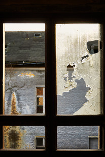 Urbex / Windows