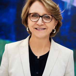 Anne-Marie Descotes, Ambassador