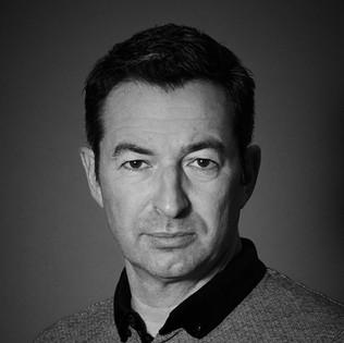 Jean-Marc Diebold, Director of Swiss Cultural Center in Paris