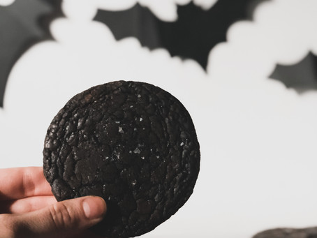 Shoot for the Stars, you may land on the moon...Cookies