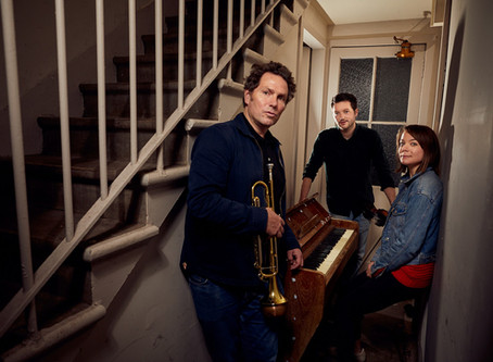 The High Rolling Sessions at Celtic Connections ! 30th Jan at the Drygate Brewery, Glasgow.
