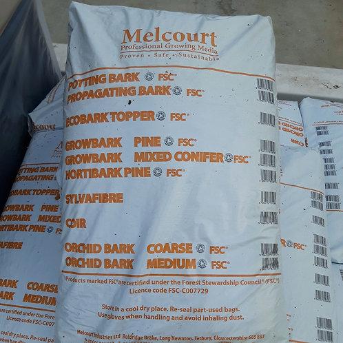 Melcourt Potting Bark 60Ltrs