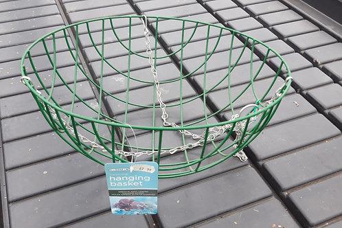 """35cm 14"""" Hanging Basket Frame"""