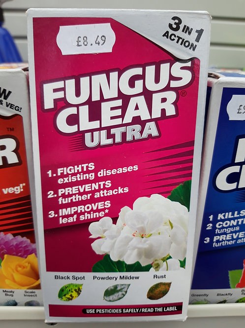Fungus Clear Ultra 200ml to mix