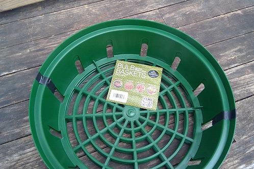Bulb Basket Small 26cm 3 Pack
