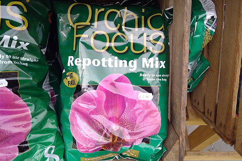 Orchid Repotting mix 3ltr