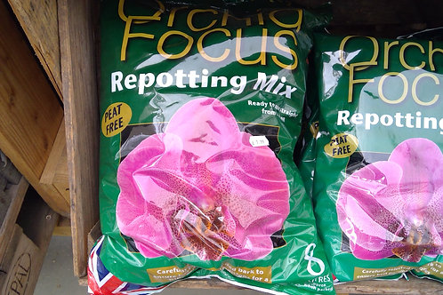 Orchid Repotting mix 8ltr