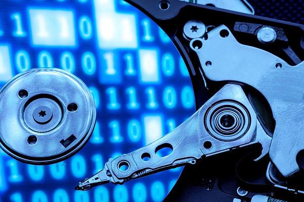 Восстановление удаленных данных в Таллине