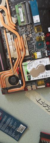 Sülearvutite remont Tallinnas Ремонт ноутбуков в Таллине Laptop repair in Tallinn