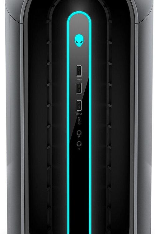 DELL ALIENWARE AURORA R9 I7-9700K/16GB/512GB/NVIDIA GF RTX2060 6GB/WIN10 PRO/ENG