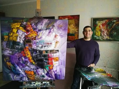 Сергей Инкатов - Настоящий талант!