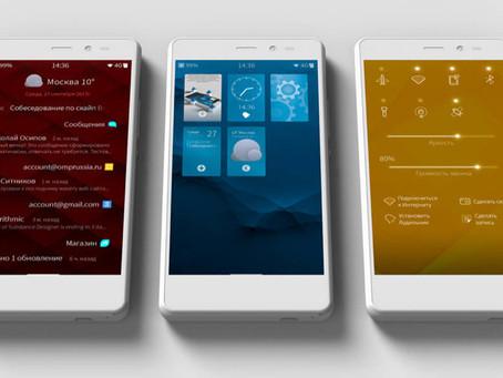 Операционная система Аврора: отличие от Android и iOS, смартфоны на Авроре.