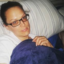 Reality of being chronically ill.jpg Bed by 7.jpg Fancy stuff.jpg.jpg