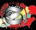Saint andthe Full 100 Band mini logo