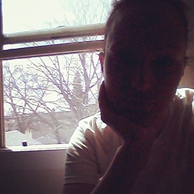 Instagram - Sitting by the window i installed last fall.jpg Feeling the breeze.j