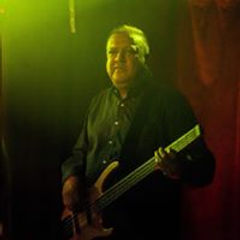 Menon Vishnu, bassist of The Full 100 Band