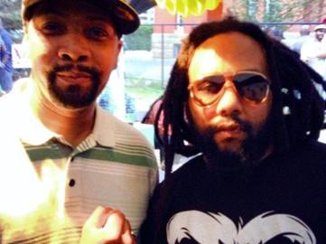Saint & Ky-Mani Marley