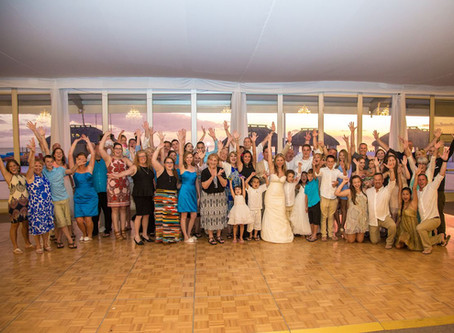 HPS ENTERTAINMENT HONORED WITH WEDDINGWIRE COUPLES' CHOICE AWARD FOR THIRD YEAR