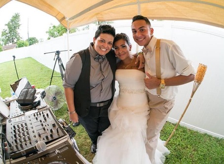 HPS ENTERTAINMENT WINS WEDDINGWIRE COUPLES' CHOICE AWARD® 2016