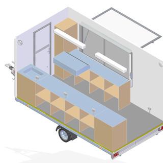 Haagis 1500F411T222-220 Kiosk E Spec1 Im