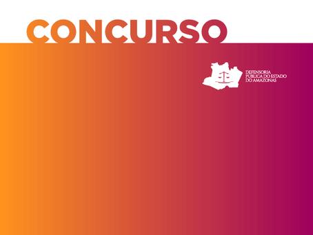 Defensoria Pública disponibiliza link para inscrições em concurso no site da instituição