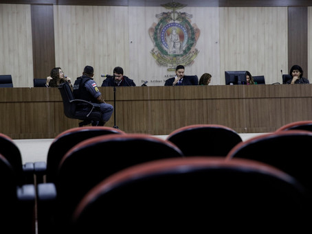 Com atuação da Defensoria, homem acusado injustamente de homicídio é absolvido em Manaus