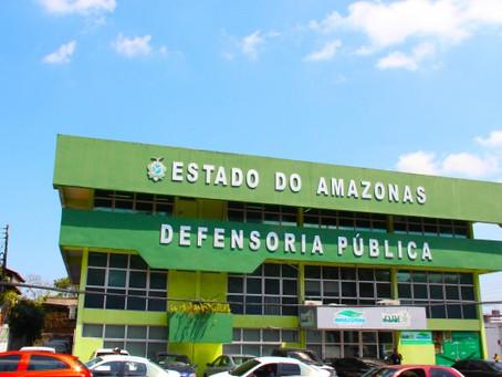 DPE-AM consegue bloqueio judicial de mais de R$ 256 mil de verbas do Estado para garantir cirurgia a