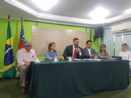 Usuários do sistema Passa Fácil já podem consultar o saldo do cartão nos 5 terminais de Manaus