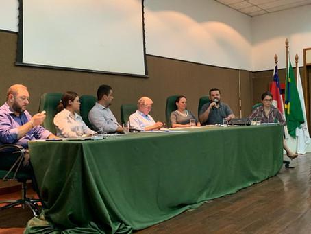 Defensor público ressalta a judicialização como meio para garantir acesso à saúde pública no Brasil