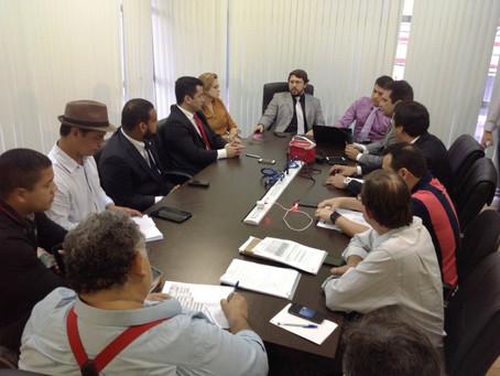 Força-tarefa realizará audiência pública sobre tarifa de ônibus no transporte público em Manaus