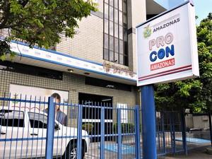 Procon Amazonas, Defensoria Pública e Procon Manaus farão mutirão para renegociação de dívidas