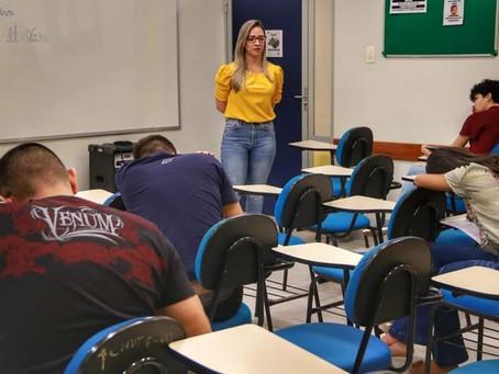 Polo da Defensoria em Lábrea realiza seleção para estágio de graduação