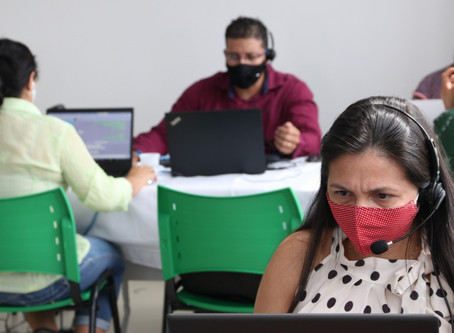 Defensoria Pública do Estado abre agendamento para 2º Mutirão Virtual de Atendimentos
