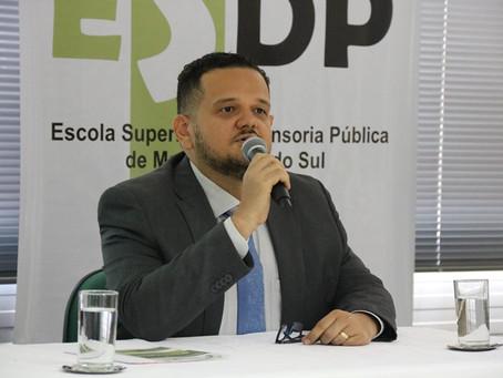 Cremam e Defensoria Pública realizam fórum sobre judicialização da saúde