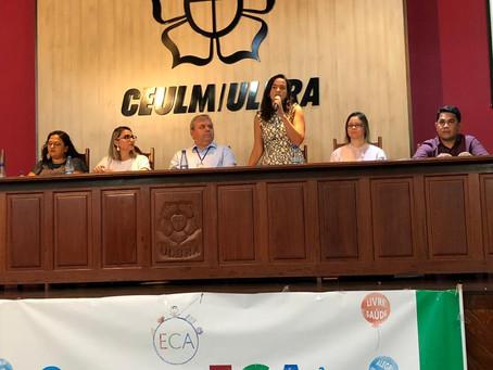Defensora destaca elevado índice de ressocialização de adolescentes infratores em Manaus