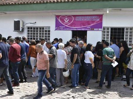 Em Itacoatiara, mulheres vítimas de violência serão atendidas pela DPE-AM na Casa de Maria