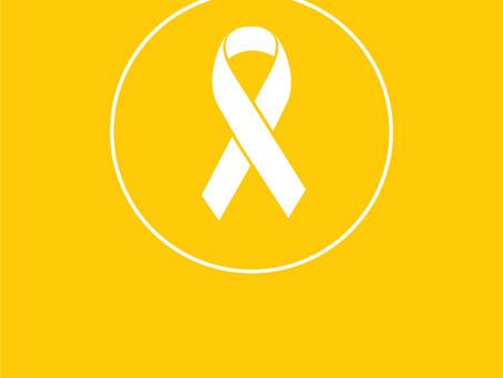 Palestras promovidas em alusão ao Setembro Amarelo alertam e orientam para a prevenção ao suicídio