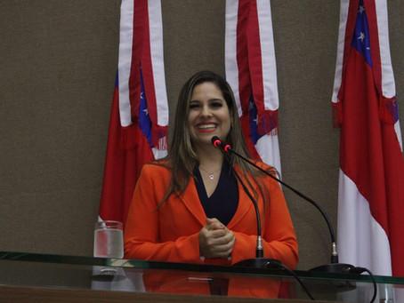 Em audiência na Assembleia Legislativa, defensora ressalta que combate à violência contra mulheres c