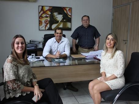 Defensoria Pública dá posse a 22ª servidora aprovada em concurso