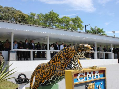 Defensor geral participa de solenidade do Dia do Exército Brasileiro