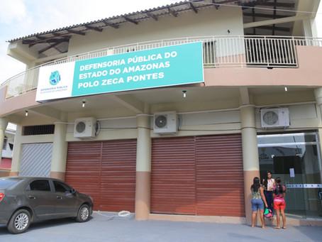 Polo Zeca Pontes inicia atividades em Parintins e área da família é mais procurada