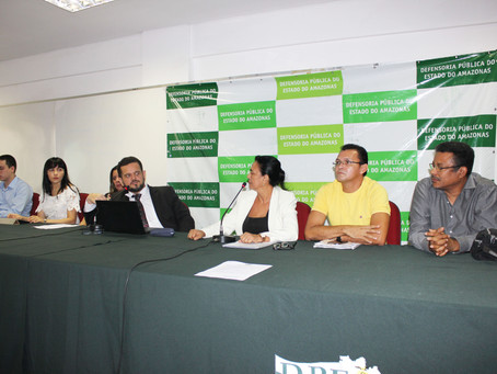 Defensoria Pública cobra da Susam esclarecimentos sobre atendimento a pacientes ostomizados e qualid