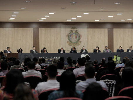 Defensor geral ressalta aliança com Associação de Magistrados nas comemorações dos 50 anos da entida