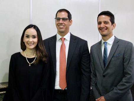 Defensoria Pública nomeia quatro defensores e dá início a processo de implantação de unidades-polo n